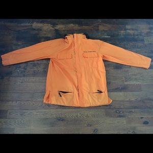 Vintage Girbaud Men's Jacket (L)